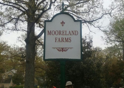 Mooreland Farms